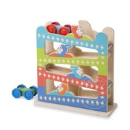 Melissa & Doug Melissa & Doug Roll & Ring Ramp Tower