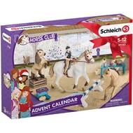 Schleich Schleich Horse Club Advent Calendar