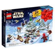 LEGO® LEGO® Star Wars Advent Calendar