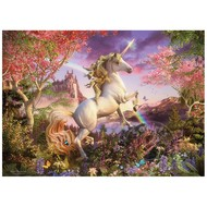 Cobble Hill Puzzles Cobble Hill Unicorn Puzzle 1000pcs