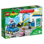 LEGO® LEGO® DUPLO® Police Station