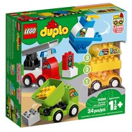 LEGO® LEGO® DUPLO® My First Car Creations