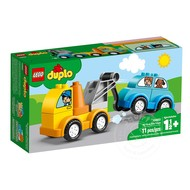 LEGO® LEGO® DUPLO® My First Tow Truck