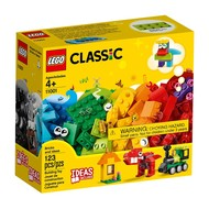 LEGO® LEGO® Classic Bricks and Ideas