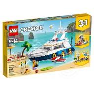 LEGO® LEGO® Creator Cruising Adventures
