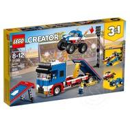LEGO® LEGO® Creator Mobile Stunt Show RETIRED