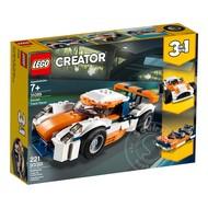 LEGO® LEGO® Creator Sunset Track Racer