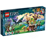 LEGO® LEGO® Elves The Elevenstar Tree Bat Attack RETIRED