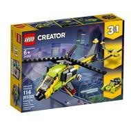 LEGO® LEGO® Creator Helicopter Adventure