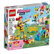 LEGO® LEGO® PowerPuff Girls Bubbles' Playground Showdown