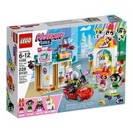 LEGO® LEGO® PowerPuff Girls Mojo Jojo Strikes