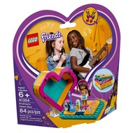 LEGO® LEGO® Friends Andrea's Heart Box