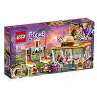 LEGO® LEGO® Friends Drifting Diner
