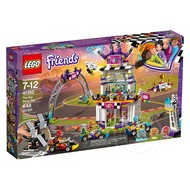 LEGO® LEGO® Friends The Big Race Day