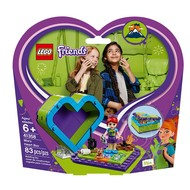 LEGO® LEGO® Friends Mia's Heart Box