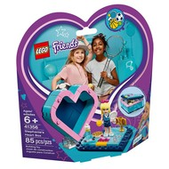 LEGO® LEGO® Friends Stephanie's Heart Box