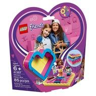 LEGO® LEGO® Friends Olivia's Heart Box