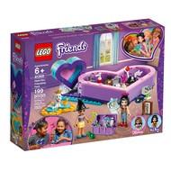 LEGO® LEGO® Friends Heart Box Friendship Pack