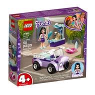 LEGO® LEGO® 4+ Friends Emma's Mobile Vet Clinic