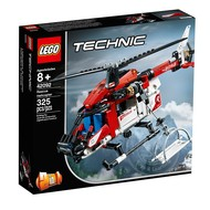 LEGO® LEGO® Technic Rescue Helicopter