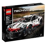LEGO® LEGO® Technic Porsche 911 RSR