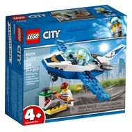 LEGO® LEGO® City Sky Police Jet Patrol