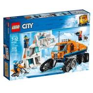 LEGO® LEGO® City Arctic Scout Truck
