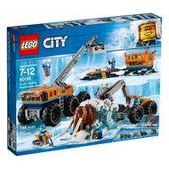 LEGO® LEGO® City Arctic Mobile Exploration Base RETIRED