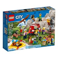 LEGO® LEGO® City People Pack - Outdoor Adventures