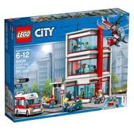 LEGO® LEGO® City LEGO® City Hospital