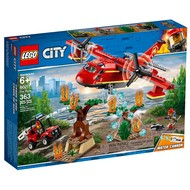 LEGO® LEGO® City Fire Plane RETIRED