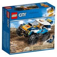 LEGO® LEGO® City Desert Rally Racer