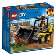 LEGO® LEGO® City Construction Loader