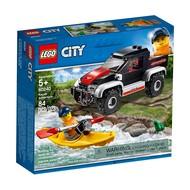 LEGO® LEGO® City Kayak Adventure