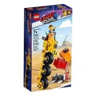 LEGO® LEGO® The Lego Movie Emmet's Thricycle
