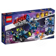 LEGO® LEGO® The Lego Movie Rex's Rex-treme Offroader!