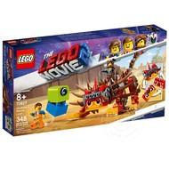 LEGO® LEGO® The Lego Movie Ultrakatty & Warrior Lucy!