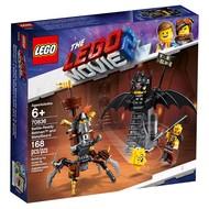 LEGO® LEGO® The Lego Movie Battle-Ready Batman™ and MetalBeard