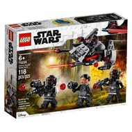 LEGO® LEGO® Star Wars Inferno Squad™ Battle Pack