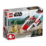 LEGO® LEGO® Star Wars Rebel A-Wing Starfighter™
