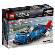 LEGO® LEGO® Speed Champions Chevrolet Camaro ZL1 Race Car