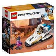 LEGO® LEGO® Overwatch Tracer vs. Widowmaker