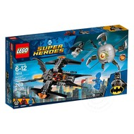 LEGO® LEGO® Super Heroes Batman™: Brother Eye™ Takedown