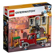 LEGO® LEGO® Overwatch Dorado Showdown