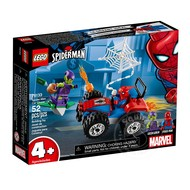 LEGO® LEGO® Super Heroes Spider-Man Car Chase RETIRED