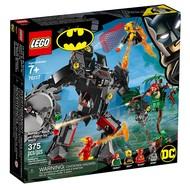 LEGO® LEGO® Super Heroes Batman™ Mech vs. Poison Ivy™ Mech