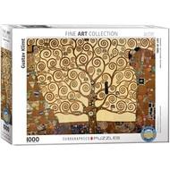 Eurographics Eurographics The Tree of Life Puzzle 1000pcs