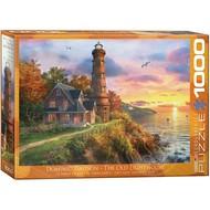 Eurographics Eurographics The Old Lighthouse Puzzle 1000pcs