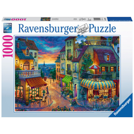 Ravensburger Ravensburger An Evening in Paris Puzzle 1000pcs