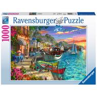 Ravensburger Ravensburger Grandiose Greece Puzzle 1000pcs